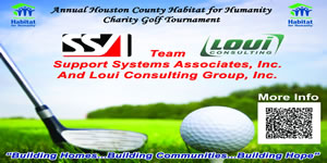Support Systems Associates, Inc. & Loui Consulting Group, Inc.