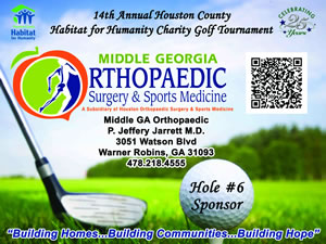 Middle GA Orthopaedic