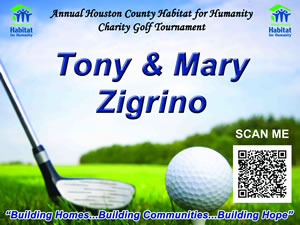 Tony & Mary Zigrino
