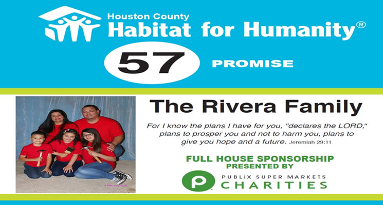 House #57 - The Rivera Family