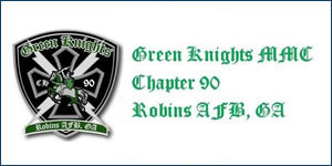 Green Knights MMC Chapter 90- Robins AFB