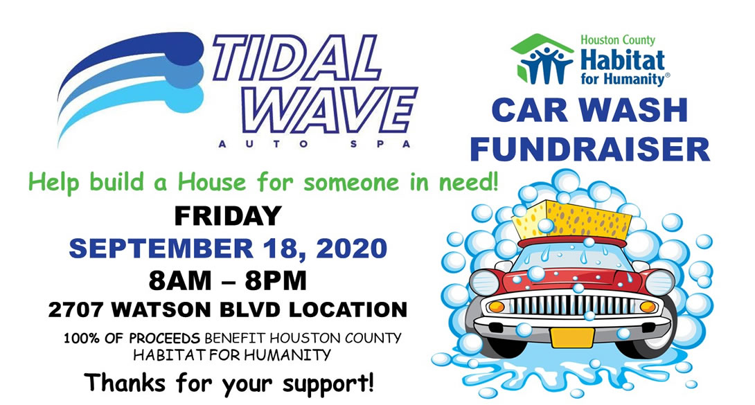 Tidal Wave Auto Spa Car Wash