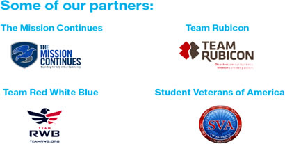 Veterans Build Partners